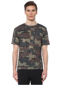 DRIES VAN NOTEN TSHIRT