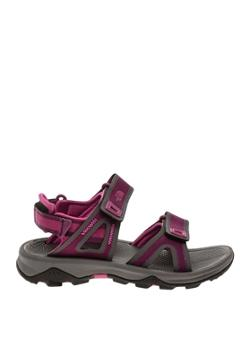 The North Face W Hedgehog Sandal ii Sandalet