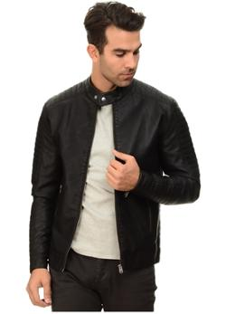 Jack & Jones 12114754 Jcowashed Mont