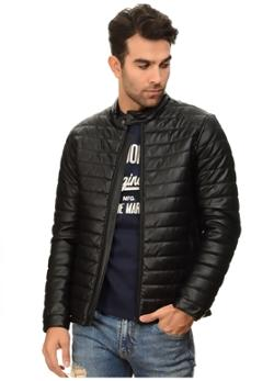 Jack & Jones 12112130 Pupuffer Mont