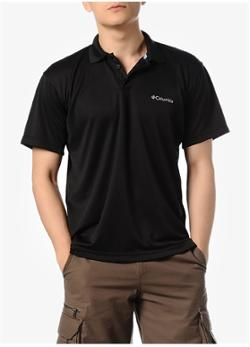 Columbia New Utilizer Polo T-Shirt