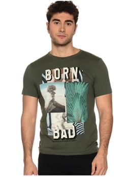 Jack & Jones 12117003 Jorrowdy T-Shirt