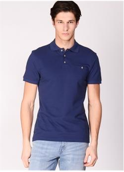 Wrangler Flato Pocket Polo T-Shirt