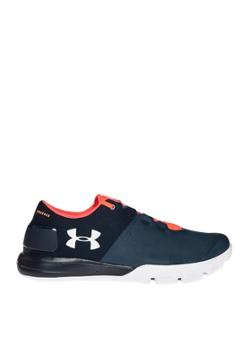 Under Armour 1285648-288 Ua Charged Ultimat Günlük Ayakkabı