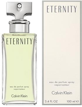 Calvin Klein Eternity Edp 100 ml Parfüm