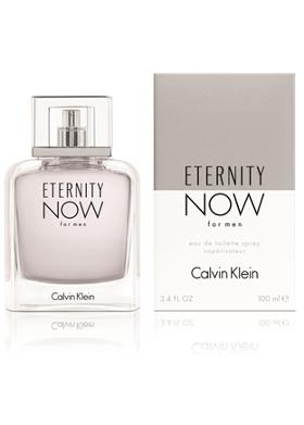 Calvin Klein Eternity Now Man Edt 100 ml Parfüm