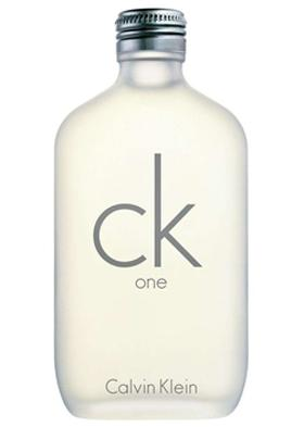 Calvin Klein Ck One Edt 50 ml Parfüm