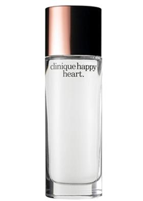 Clinique Happy Heart Edt 50 ml Parfüm