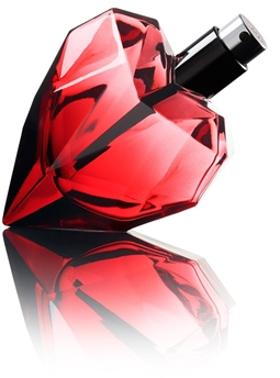 Diesel Loverdose Red Kiss Edp 50 ml Kadın Parfüm