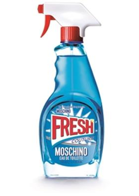 Moschino Moschino Fresh Couture Edt 100 ml Parfüm