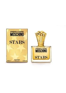 Moschino Cheap & Chic Stars Edp 100 ml Parfüm