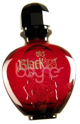 Paco Rabanne Black Xs Women Edt 50 ml Parfüm