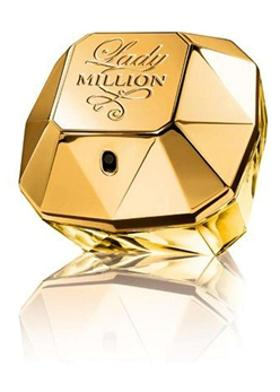 Paco Rabanne Lady Million Edp 50 ml Kadın Parfüm
