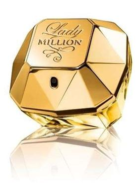 Paco Rabanne Lady Million Edp 80 ml Parfüm