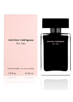 Narciso Rodriguez Narciso For Her Edt 50 ml Parfüm