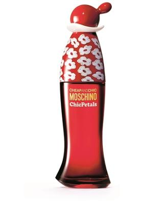Moschino Chic Petals Edt Spray 100 ml Parfüm