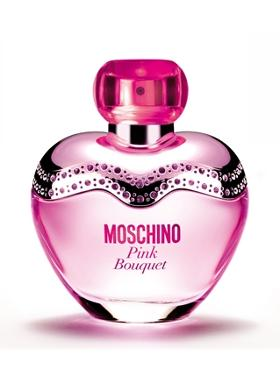 Moschino Pink Bouquet Edt 50 ml Parfüm