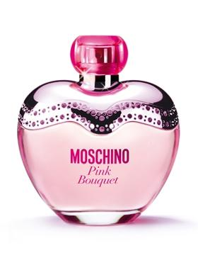 Moschino Pink Bouquet Edt 100 ml Parfüm