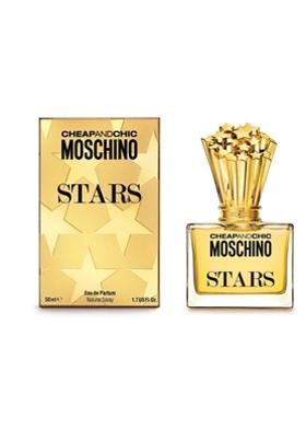 Moschino Cheap & Chic Stars Edp 50 ml Parfüm