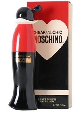 Moschino Cheap&Chic Edt 50 ml Spray Parfüm