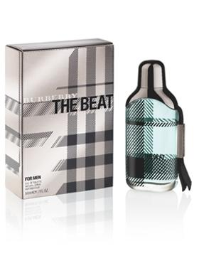 Burberry The Beat Men Edt 50 ml Kadın Parfüm