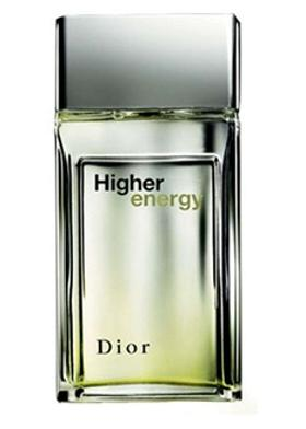 Christian Dior Higher Energy Edt 50 ml Erkek Parfüm