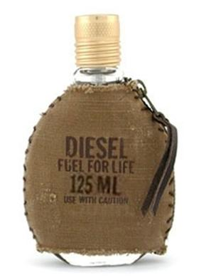 Diesel Fuel For Life Homme Edt 125 ml Erkek Parfüm