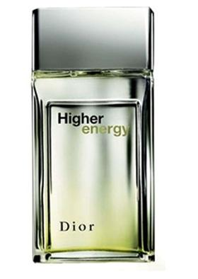 Christian Dior Higher Energy Edt 100 ml Erkek Parfüm
