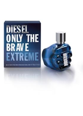Diesel Only The Brave Extreme Edt 50 ml Erkek Parfüm