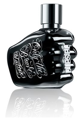 Diesel Only The Brave Tatoo Edt 50 ml Erkek Parfüm