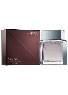 Calvin Klein Euphoria Men Edt Spray 100 ml Parfüm