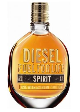 Diesel Ffl Spirit Edt Spray 75 ml Parfüm