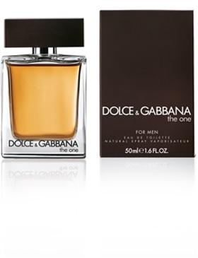 Dolce & Gabbana The One For Men Edt 50 Ml Parfüm