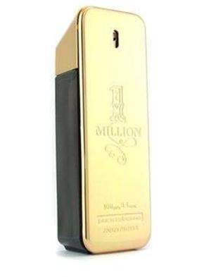 Paco Rabanne 1Million Edt Spray 100 ml Parfüm