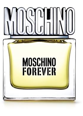 Moschino Forever Edt Nat. Spray 50 ml Parfüm