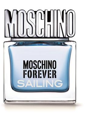 Moschino Forever Sailing Edt 50 ml Parfüm