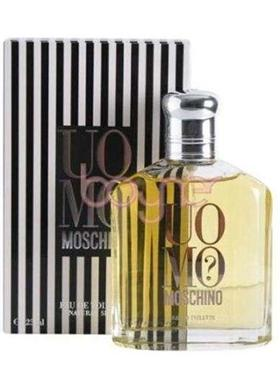 Moschino Uomo Edt 75 ml Spray Parfüm