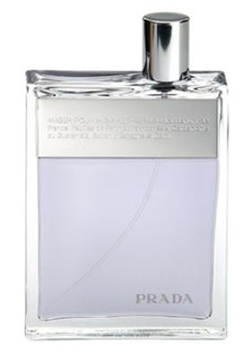 Prada Man Edt 100 ml Parfüm