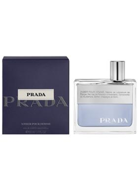 Prada Prada Men Edt Spray 50 ml Parfüm