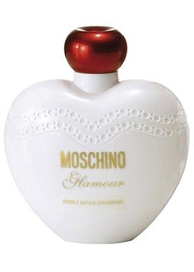 Moschino 1Ms-6E48 Moschino Glamour Bubble Bath&S. Parfüm Duş Jeli