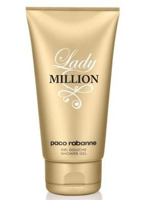 Paco Rabanne Lady Million 150 ml Parfüm Duş Jeli