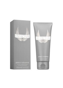 Paco Rabanne invictus Balm 100 ml After Shave