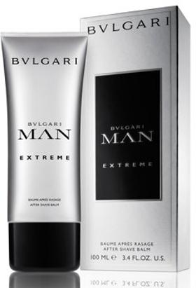 Bvlgari Man Ext Ashave Balm100 ml After Shave