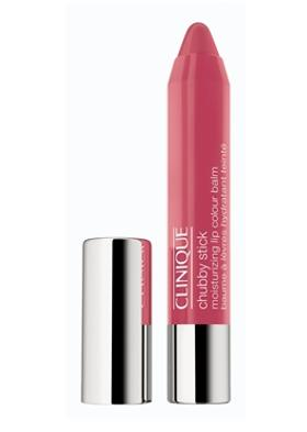 Clinique Chubby Stick Mighty Mimosa Ruj
