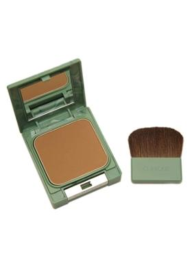 Clinique Almost Powder Shade 06 Deep Pudra