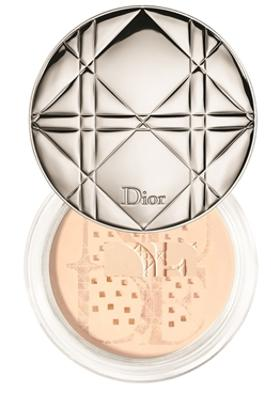Christian Dior Dsk Nude Air Loose Pdr 010 Pudra