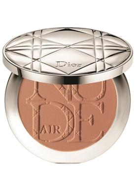 Christian Dior Dsk Nude Air Tan Sun Pdr 002 Pudra