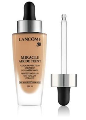 Lancome Miracle Air De Teint 04 Beige Nature Fondöten
