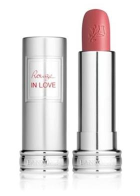 Lancome Rouge İn Love 156B Madame Tulipe Ruj