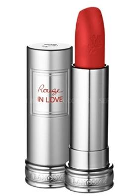 Lancome Rouge İn Love 240M Rose En Deshabille Ruj